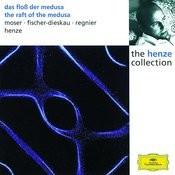 Henze: The Raft of the Medusa Songs