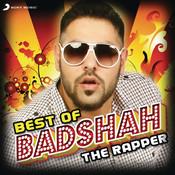 Best of Badshah - The Rapper Songs
