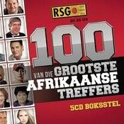 RSG 100 van die Grootste Afrikaanse Treffers Songs