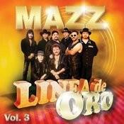 Linea De Oro Vol. 3 Songs