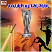 World Cup T20 2016 Songs