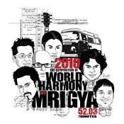 World Harmony Songs