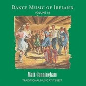 Dance Music Of Ireland, Vol. 18 Songs