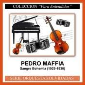 Sangre Bohemia (1929-1930) Songs