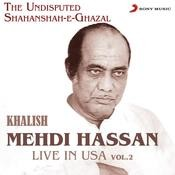 Khalish - Live in USA, Vol. 2 Songs