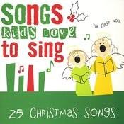 25 Christmas Songs Kids Love Songs