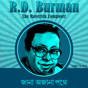 Jana Ajana Pathey - R D Burman the maverick composer Songs