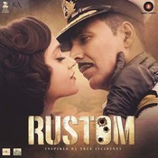 Rustom Vahi - Male  Song