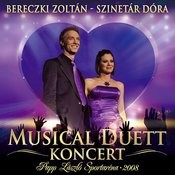 Musical Duett Koncert Songs