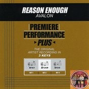 Reason Enough (Performance Tracks) - EP Songs
