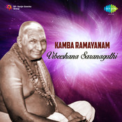 Kamba Ramayanam Vibeeshana Saranagathi Songs