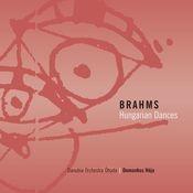 Brahms: Hungarian Dances Nos. 1-21 Songs