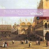 Vivaldi - Il cimento dell`armonia e dell`inventione Op. 8 Songs