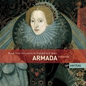 Armada - Music for viol consort from England and Spain Songs