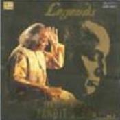 Legends - Sangeet Martand Pandit Jasraj Vol 5 Songs