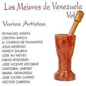 Los Mejores De Venezuela, Vol. 2 Songs