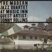 The Modern Jazz Quartet at the Music Inn, Vol. 2 w/Sonny Rollins Songs