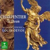 Charpentier : Te Deum, Laudate Dominum & Magnificat Songs