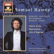 Samuel Ramey sings Opera Arias Songs