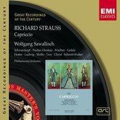 Richard Strauss: Capriccio Songs