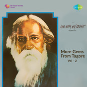 More Gems From Tagore Cassette No 2 Songs