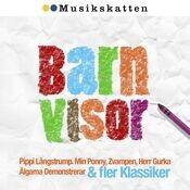 Barnvisor Songs