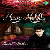 Mehfil Vol 1 Songs