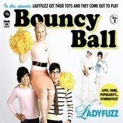 Bouncy Ball (- 2 track CD) Songs