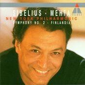 Sibelius : Symphony No.2 Songs