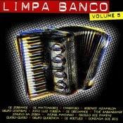 Limpa Banco, Vol. 5 Songs