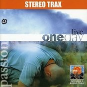 Passion: OneDay Live (Stereo Accompaniment Tracks) Songs