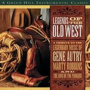 Legends Of The Old West Songs