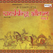 Chitta Kukkar Banere Te Mp3 Song Download A Complete Wedding Album