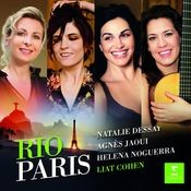 Rio-Paris Songs