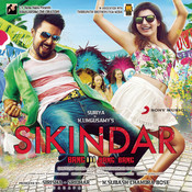 Sikindar (Original Motion Picture Soundtrack) Songs