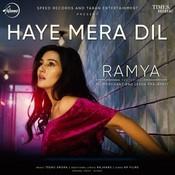 Haye Mera Dil Song