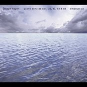Joseph Haydn: Piano Sonatas Nos. 32, 47, 53 & 59 Songs