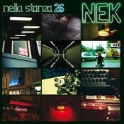 Nella stanza 26 [with booklet] Songs