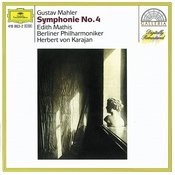 Mahler: Symphony No.4 Songs