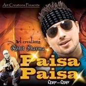Paisa Paisa Songs