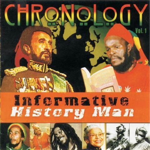 Bob Marley Story