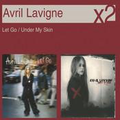 Under My Skin/Let Go Songs