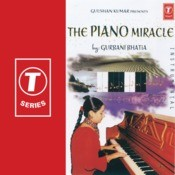 The Piano Miracle Songs