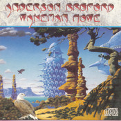 Anderson, Bruford, Wakeman, Howe Songs
