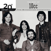 20th Century Masters: The Millennium Collection: Best Of 10CC Songs