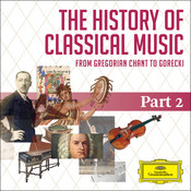 The History Of Classical Music - Part 2 - From Haydn To Paganini Songs