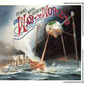 Jeff Wayne's Musical Version Of The War Of The Worlds Songs