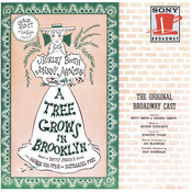 A Tree Grows in Brooklyn (Original Broadway Cast Recording) Songs
