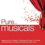 Pure... Musicals Songs