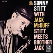 Stitt Meets Brother Jack Songs